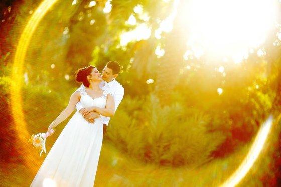 כלות כותבות - החתונה של ליאור
